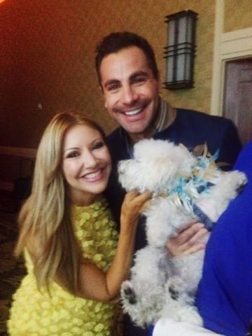 Carey Pena & Brandon Lee Host Arizona Humane Society Compassion with Fashion